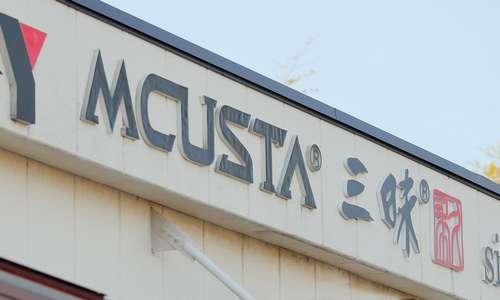 A propos de Mcusta