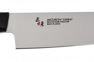 Mcusta HBB6010M - Modern Molybdenum Sujihiki 240mm