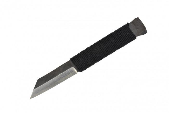 Higonokami HIGO FIX B - Couteau Acier à lame fixe