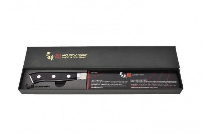 Mcusta HKB3002M - Classic Molybdenum Petty 150mm