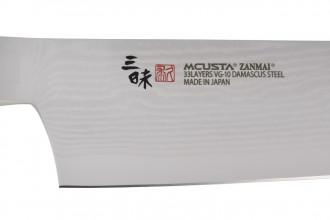 Mcusta HKB3005D - Classic Damas Gyuto 210mm