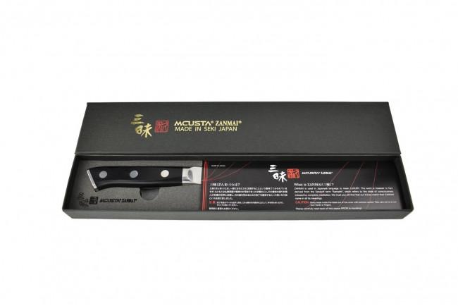 Mcusta HKB3008D - Classic Damas Nakiri 165mm