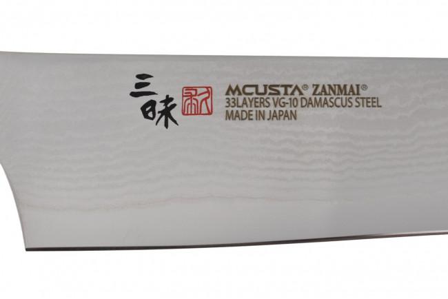Mcusta HKB3010D - Classic Damas Sujihiki 240mm