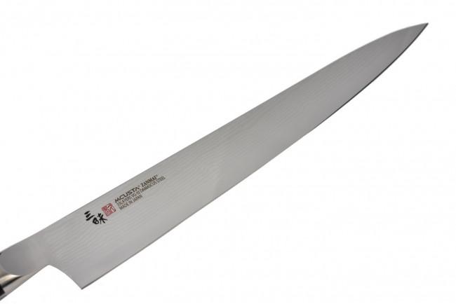 Mcusta HKB3011D - Classic Damas Sujihiki 270mm