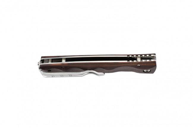 Mcusta MC-122R Tactility - Rosewood  VG10