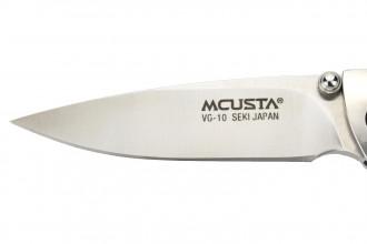 Mcusta MC-143 Taina - Rosewood VG10