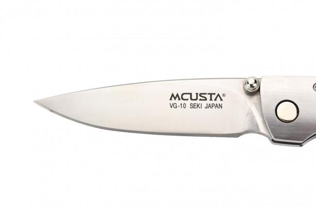 Mcusta MC-144 Taina - Ébène VG10