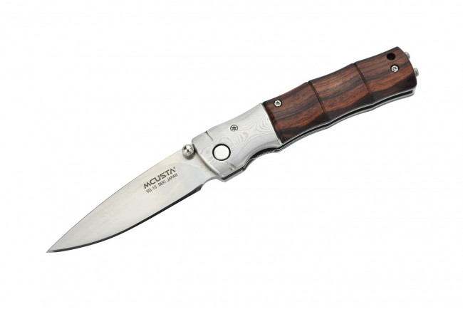Mcusta MC-145 Bamboo - Rosewood VG10