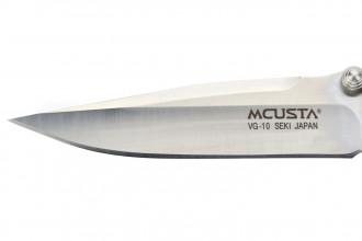 Mcusta MC-14R Basic - Rosewood VG10