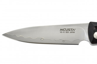 Mcusta MC-191C - VG10 Bois