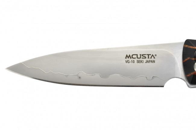 Mcusta MC-192C - VG10 Bois