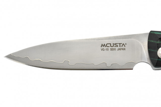 Mcusta MC-193C - VG10 Bois