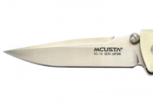 Mcusta MC-25 Basic - Corian VG10