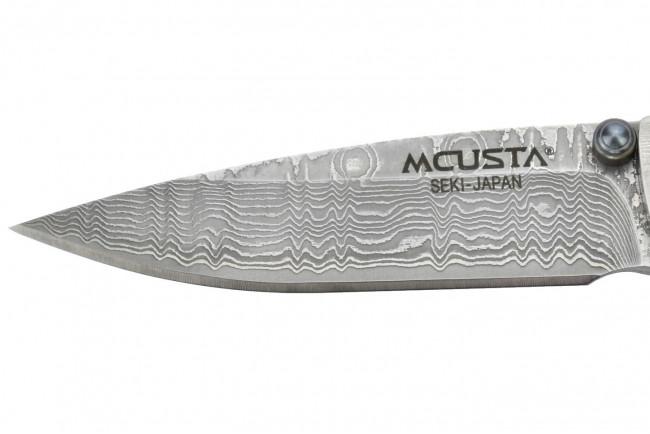 Mcusta MC-33D Take - Damas