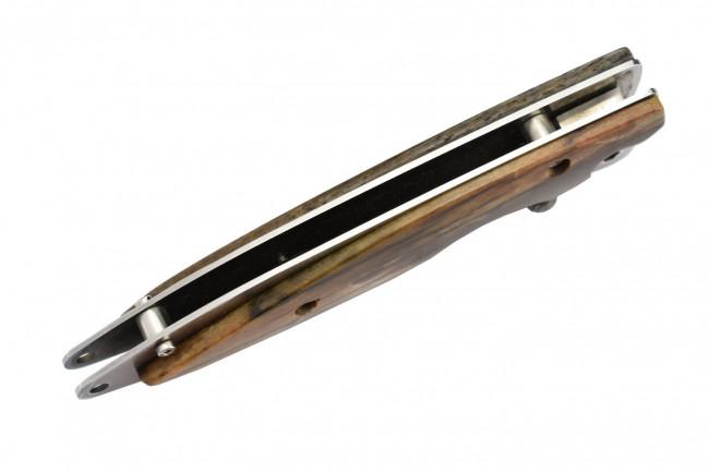 Mcusta MC31DOS Custom os stabilisé