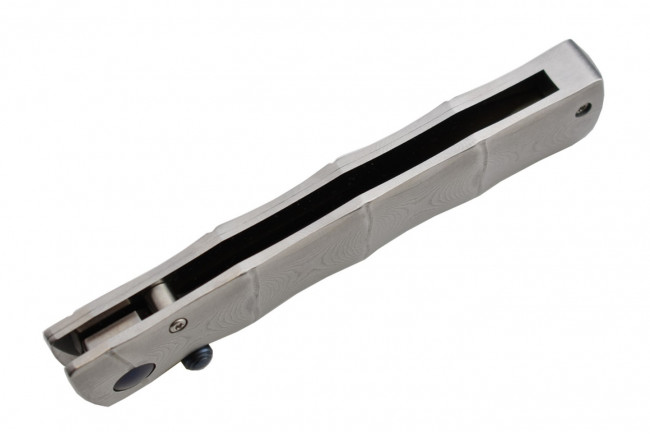Mcusta collaboration Maxknives MC33MD série limitée