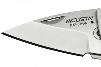 Mcusta MC-85 Money Clip édition Akechi Mitsuhide