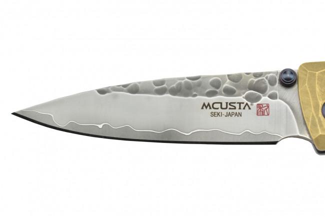 "Mcusta MCPV-001 ""Cristal de neige"" Édition limitée Platinium Label"