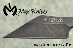 Couteaux MaxKnives France